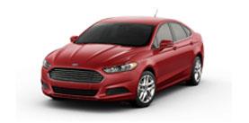 Hutto Ford - 2016 Ford Fusion SE