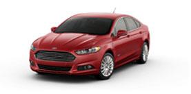 Buda Ford - 2016 Ford Fusion Energi Plug-In Hybrid SE Luxury