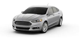 Hutto Ford - 2016 Ford Fusion Energi Plug-In Hybrid SE Luxury
