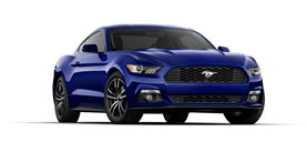 Manor Ford - 2016 Ford Mustang EcoBoost