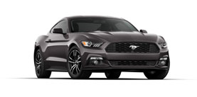 Hutto Ford - 2016 Ford Mustang EcoBoost Premium