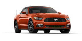 Buda Ford - 2016 Ford Mustang EcoBoost Premium