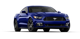 San Marcos Ford - 2016 Ford Mustang GT
