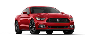Manor Ford - 2016 Ford Mustang GT