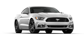 Austin Ford - 2016 Ford Mustang GT Premium