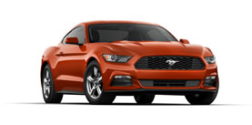 Manor Ford - 2016 Ford Mustang V6