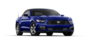 Hutto Ford - 2016 Ford Mustang V6
