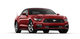Georgetown Ford - 2016 Ford Mustang V6