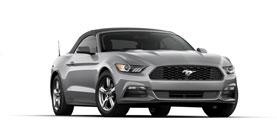 Austin Ford - 2016 Ford Mustang V6