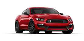 Buda Ford - 2016 Ford Shelby GT350 Base