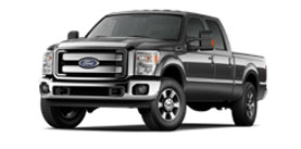 Georgetown Ford - 2016 Ford Super Duty F-250 Crew Cab 6.75