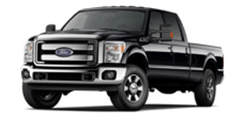 2016 Ford Super Duty F-250 Crew Cab 8