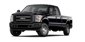 Hutto Ford - 2016 Ford Super Duty F-250 Crew Cab 8