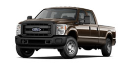 Georgetown Ford - 2016 Ford Super Duty F-250 Crew Cab 8