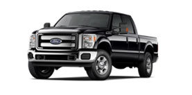Manor Ford - 2016 Ford Super Duty F-250 Crew Cab 6.75
