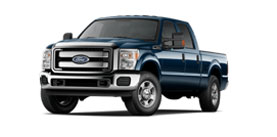 Round Rock Ford - 2016 Ford Super Duty F-250 Crew Cab 6.75