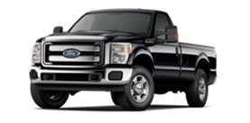 Manor Ford - 2016 Ford Super Duty F-250 Regular Cab 8
