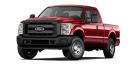 Georgetown Ford - 2016 Ford Super Duty F-250 SuperCab 6.75