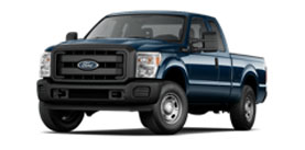 Round Rock Ford - 2016 Ford Super Duty F-250 SuperCab 6.75