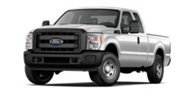 Manor Ford - 2016 Ford Super Duty F-250 SuperCab 6.75