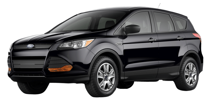 2016 Ford Escape S 4D Sport Utility