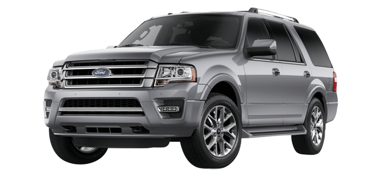 2016 Ford Expedition LIMI
