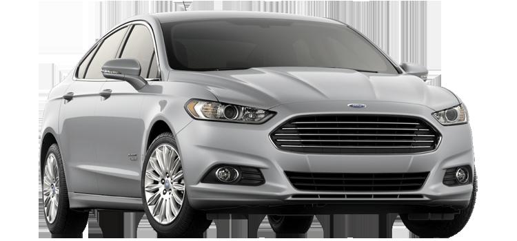 2016 Ford Fusion Energi Plug-In Hybrid