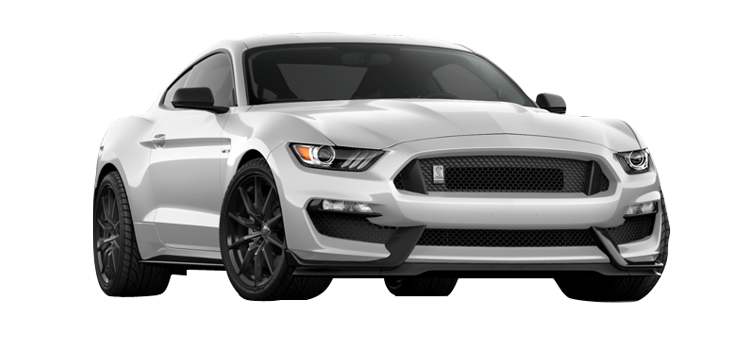 2016 Ford Shelby GT350