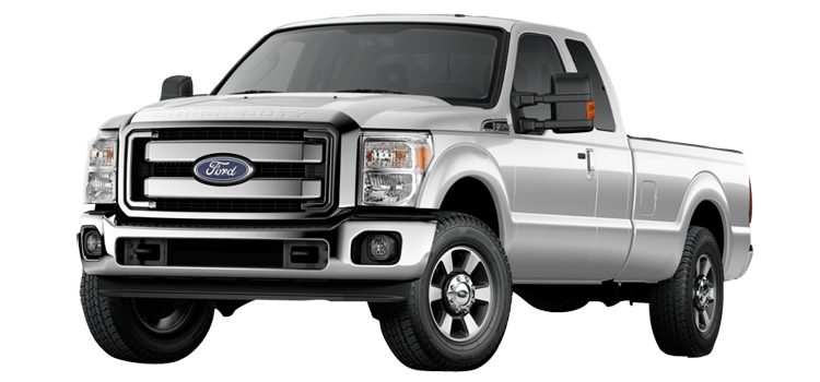 2016 Ford Super Duty F-350 SuperCab