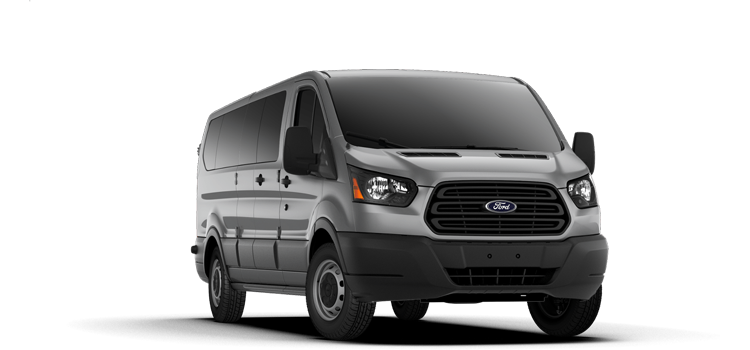 2016 Ford Transit Wagon T350