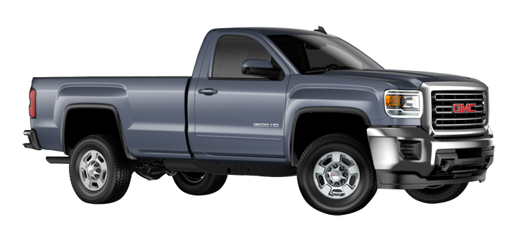 new 2016 gmc sierra 2500 hd regular cab demontrond auto group. Black Bedroom Furniture Sets. Home Design Ideas