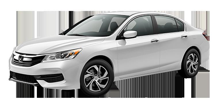 2016 Honda Accord LX 4D Sedan
