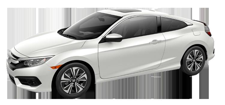 2016 Honda Civic Touring 2D Coupe