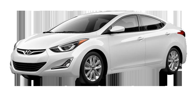 2016 Hyundai Elantra