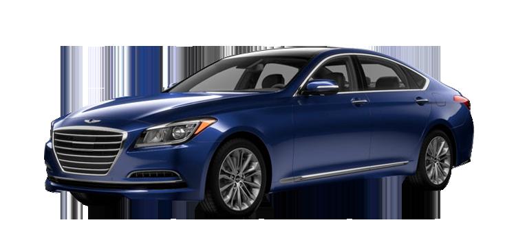 2016 Hyundai Genesis