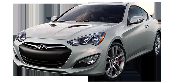 Genesis Coupe