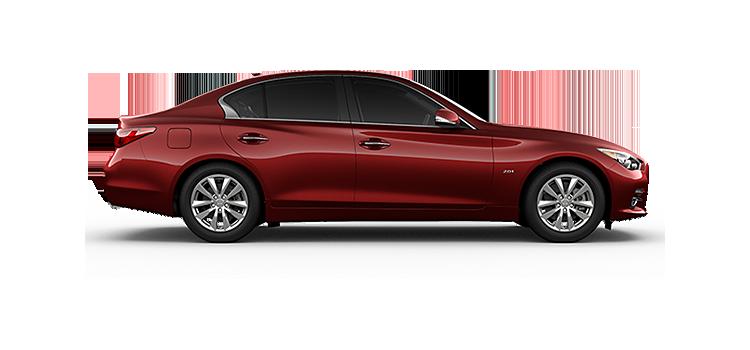 INFINITI Q Q T Premium AWD Door AWD Sedan - Infiniti q50 invoice price