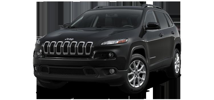 2016 Jeep Cherokee LATI