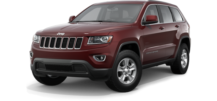2016 jeep grand cherokee laredo 4 door rwd suv colorsoptionsbuild. Black Bedroom Furniture Sets. Home Design Ideas