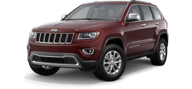 2016 jeep grand cherokee limited 4 door rwd suv colorsoptionsbuild. Black Bedroom Furniture Sets. Home Design Ideas
