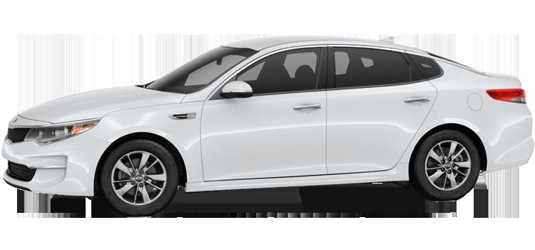 2016 Kia Optima 1.6 GDI I 4 LX Turbo