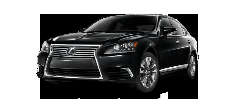 2016 Lexus LS 460 LS 460