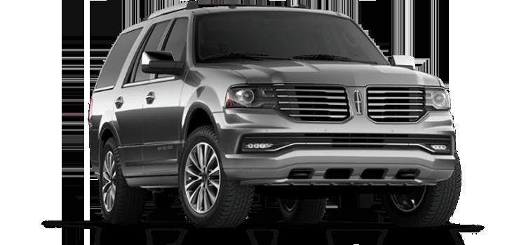 LINCOLN Navigator Select Door RWD SUV ColorsOptionsBuild - Lincoln navigator invoice price