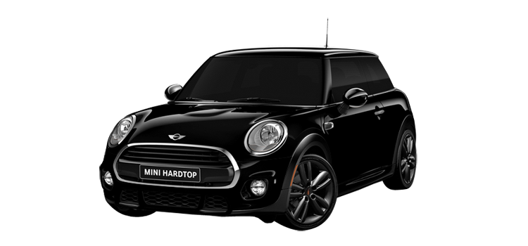 2016 MINI Cooper Hardtop