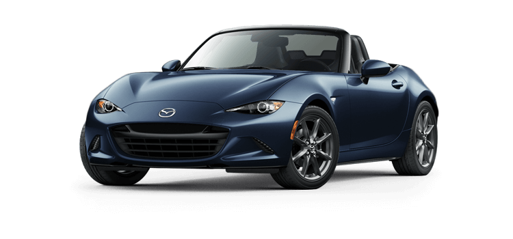 2016 Mazda MX 5 Miata Manual Grand Touring 2 Door RWD Convertible 6M  StandardEquipment