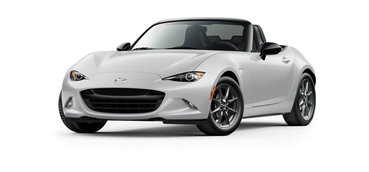 2016 Mazda MX 5 Miata Manual Sport 2 Door RWD Convertible 6M  StandardEquipment