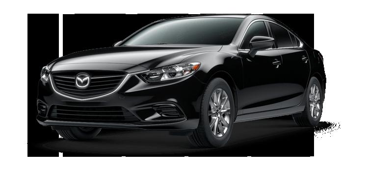 2016 Mazda Mazda6 i