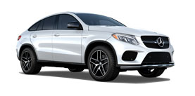 Plano Mercedes-Benz - 2016 Mercedes-Benz GLE Coupe 4MATIC®® GLE450 AMG®