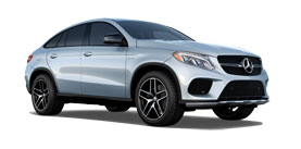 Flower Mound Mercedes-Benz - 2016 Mercedes-Benz GLE Coupe 4MATIC®® GLE450 AMG®