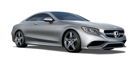 Addison Mercedes-Benz - 2016 Mercedes-Benz S-Class Coupe AMG® S63 4MATIC®